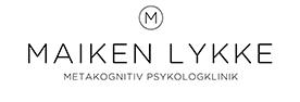 Psykolog Maiken Lykke Logo